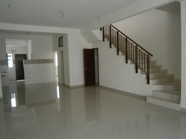 End lot 2 storey house at setia alam gloriosa rent rm1500 for Dreamhomes com